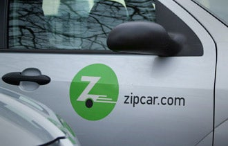 Zipcar Two Moms, a Business Idea and $68 in the Bank