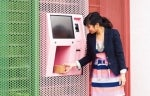 Unique Vending Machines Drive Stagnate Industry Forward