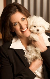 Heidi Ganahl, CEO and founder of the doggy daycare and overnight camp franchise based in Boulder, Colo.