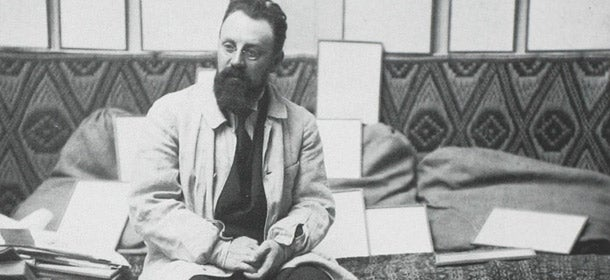 Dont wait for inspiration. It comes while one is working. -- Henri Matisse