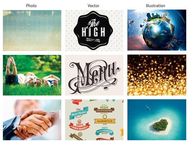 The most-downloaded images in 2012