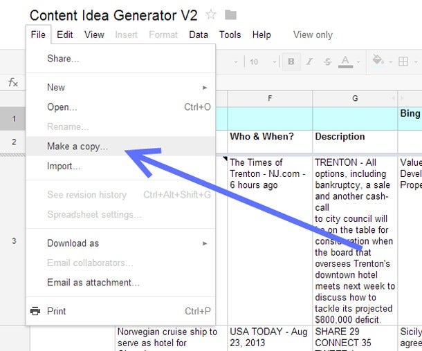 How to Find Influencers Who Want to Share and Link to Your Content