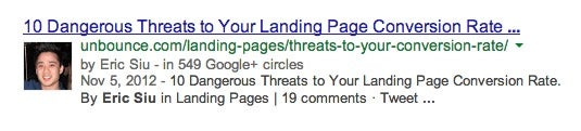 How Google 'Author Markup' Can Help Protect Your Content and Build Your Brand