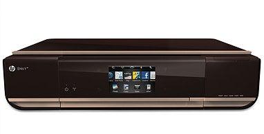 Hewlett-Packardís Envy 110 wireless printer
