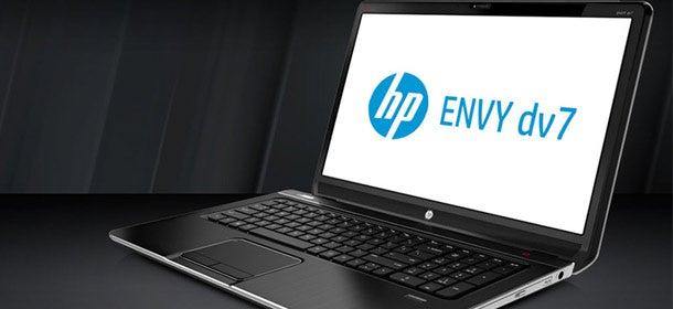HP Envy dv7