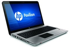 HP Pavilion dv6t Quad Edition