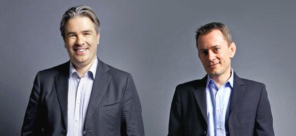 Ian Carr & Ren?(C) Gross K?+rskov