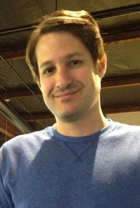 Jared Reitzin, founder of mobileStorm