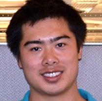 College Entrepreneur Jorjon Tang