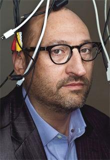 Remote Control: Gartner's Eric Goodness.