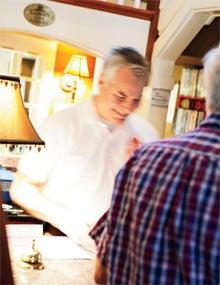 Lambert's Cove Inn