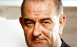 Small business friendly presidents lyndon b johnson publicscrutiny Image collections