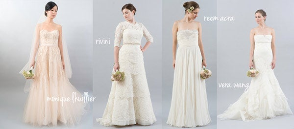 used wedding dresses for sale