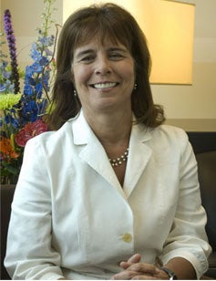 Linda Nash, Partner MD