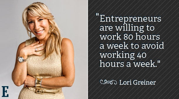 Lori Greiner of Shark Tank