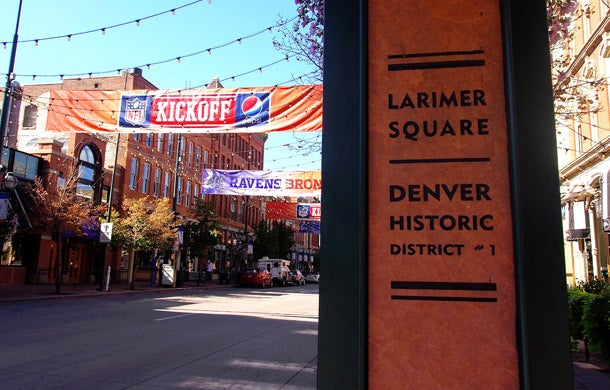 The Lowdown on Why Denver's So High on the Startup Scene Hotlist
