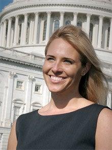 Marci Harris, CEO of Popvox