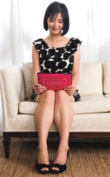 Phyllis Hong Cheung