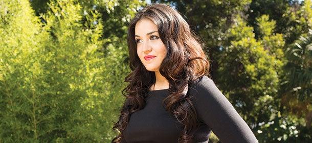 College Entrepreneur: Nelly Garcia