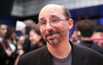 Steven Rosenbaum