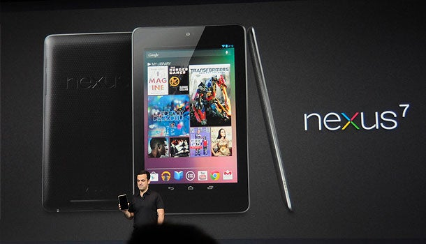 Nexus 7 by Asus