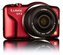 Panasonic Lumix GF3C
