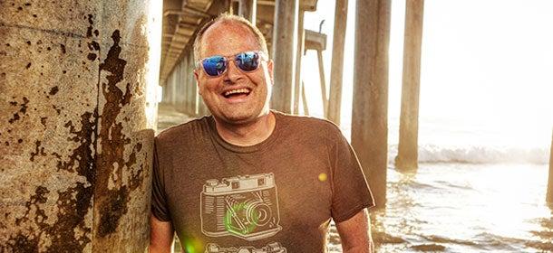 Entrepreneur of 2013: Patrick O'Neill