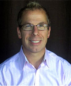 Rob Croak, founder and CEO of Silly Bandz.