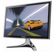 Samsung BX2050 20-Inch 50 series LED backlit monitor