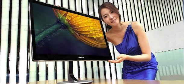 Samsung Series 9 SB970