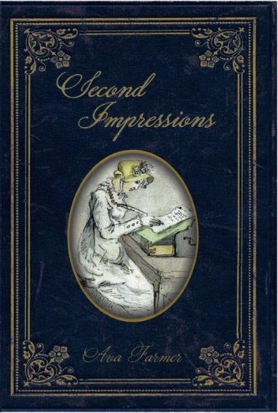 Second Impressions by Sandy Lerner
