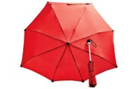 Senz Mini umbrella (about $60)