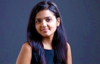 Deepti Sharma Kapur