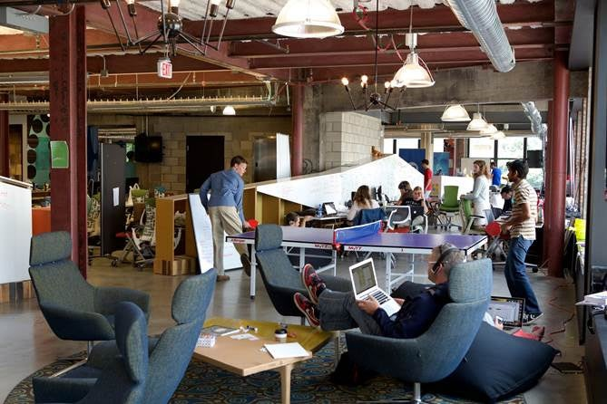 Silver Lining in Motor City: How Detroit's Startup Scene is Shrugging Off Bankruptcy
