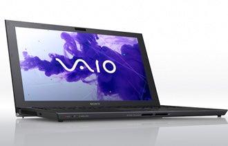 Sony VAIO Z Series