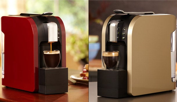 Starbucks Verismo Brewing System