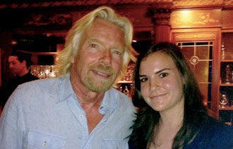 Can Your Startup Snare the Likes of Billionaire Investor Richard Branson