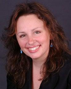 TK's Toy Box founder Tara Kennedy-Kline.