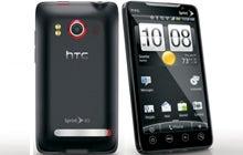 Sprint HTC Evo