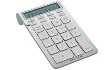 SMK-Link VP6272 Bluetooth calculator and keypad
