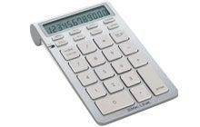 SMK-Link VP6272 Bluetooth calculator and keypad
