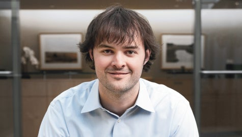 "Matt Lauzon's Gemvara puts the ""me"" in e-commerce."