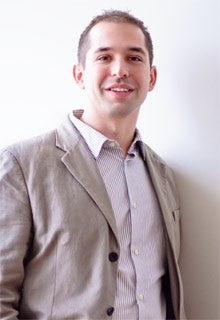 Brandery Co-founder Dave Knox