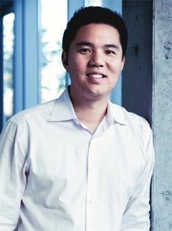 Duke Chung