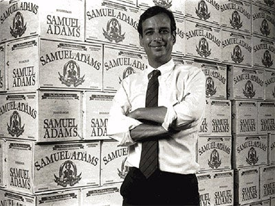 Three Maxims for How to Grow a Strong Business From the Founder of Sam Adams Beer
