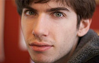 CEO & Founder of Tumblr - David Karp
