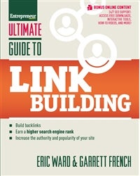 Entrepreneur Press' Ultimate Guide to Link Building
