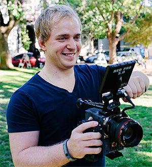 Virool's Alex Debelov