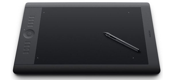 Wacom Intuos5 Professional Pen Tablet