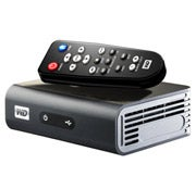 Western Digital WD TV Live HD Media Player